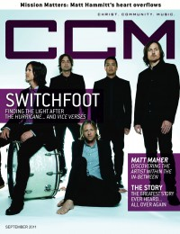 CCM Digital, September 2011
