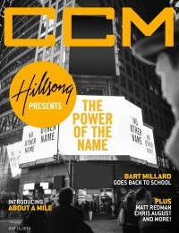 CCM Digital, 15 Jul 2014 featuring Hillsong