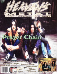 Heaven's Metal, May / June 1995 #53
