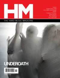 Cover of HM, Nov / Dec 2010 #146