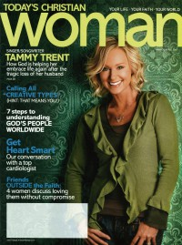 Today's Christian Woman, March / April 2007 v. 29, i. 2