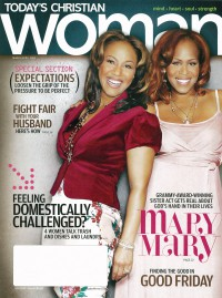 Today's Christian Woman, March / April 2009 v. 31, i. 2