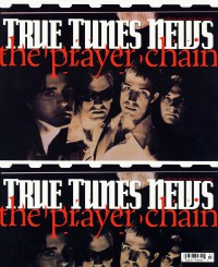 True Tunes News, Summer 1995 v. 7, i. 2 / 3