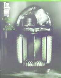 Cover for July 1991, featuring Music Issue